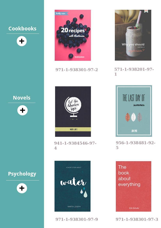 plantilla para cat u00e1logo de libros modernos