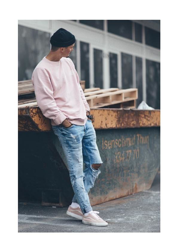 Fashion Portfolio Example
