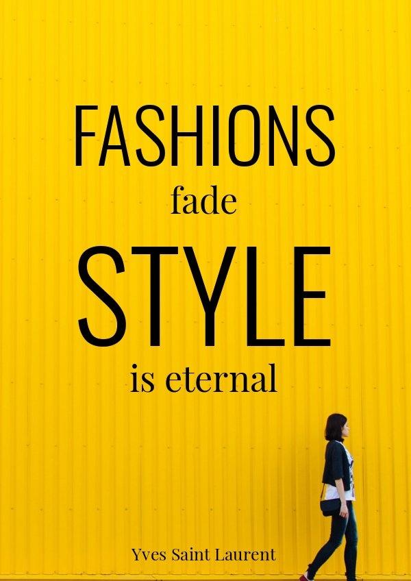 Couverture de catalogue de mode vintage