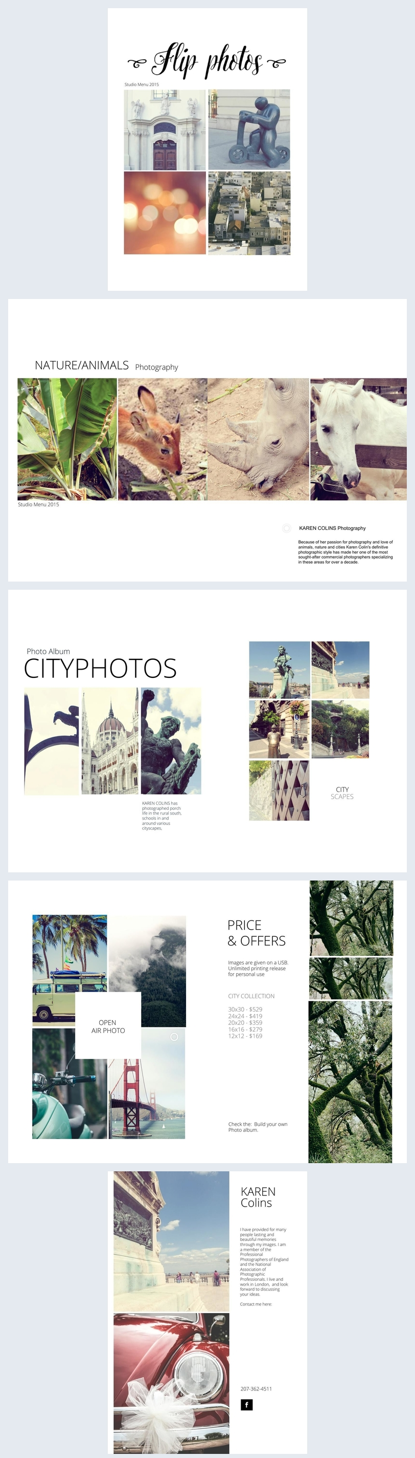 Reisfotoboek