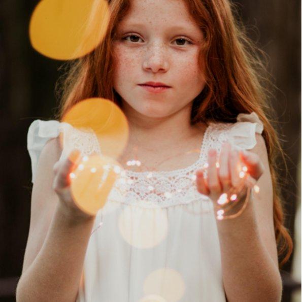 Kids Fashion Catalog Design
