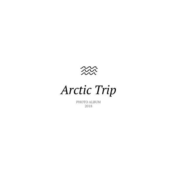 Travel Photo Book Design