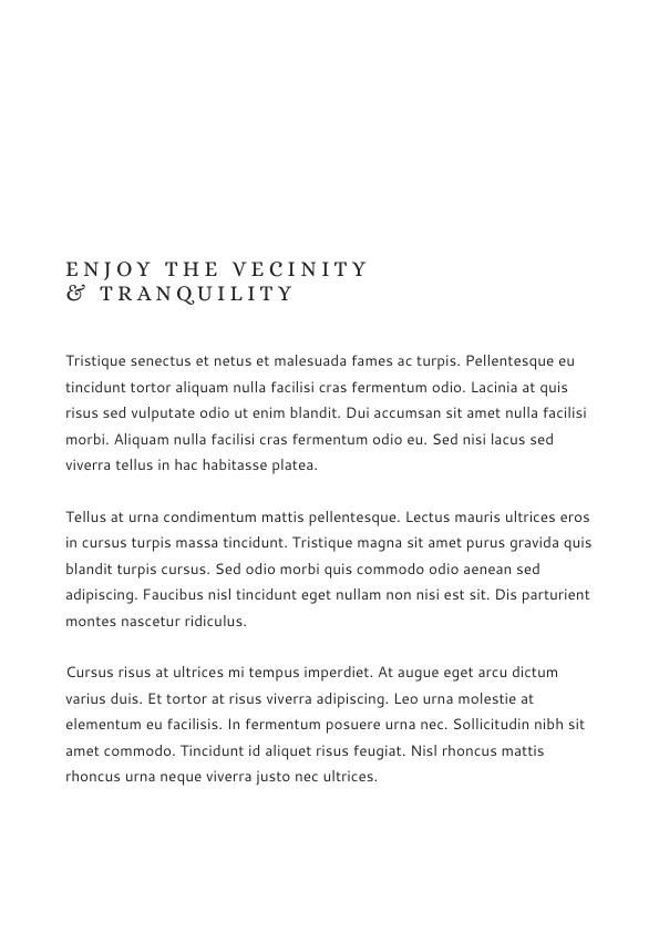 Beeindruckende Reis & Tourismus-Broschüren-Vorlage - Flipsnack