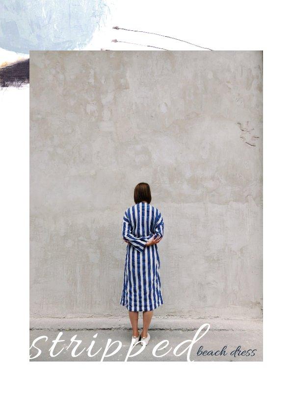 Fashion Lookbook Template & Design