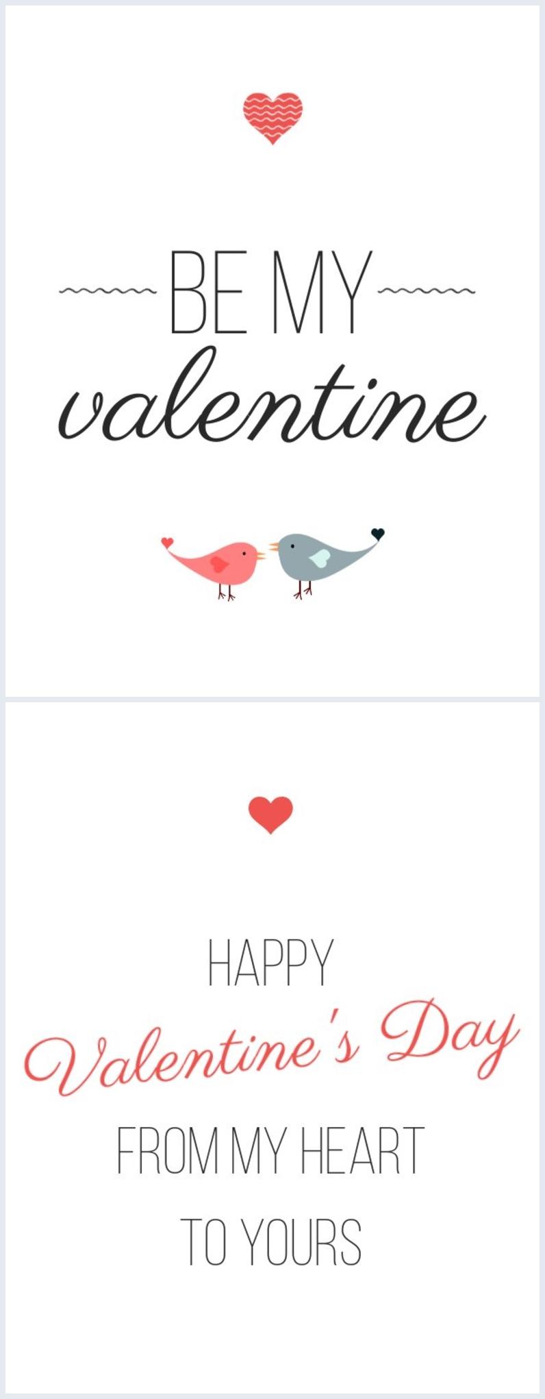 Modelo de Cartão de Dia dos Namorados