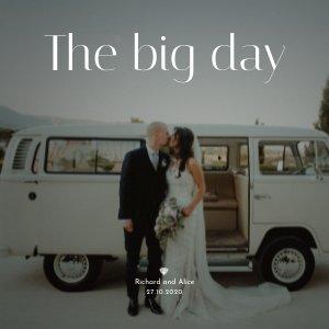 10 Customizable Wedding Photo Album Templates Flipsnack