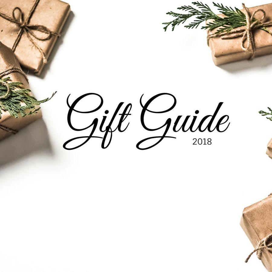 Gift Guide Design