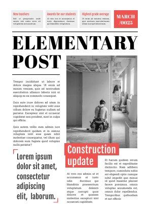 Newspaper Template Free Download from cdn.flipsnack.com
