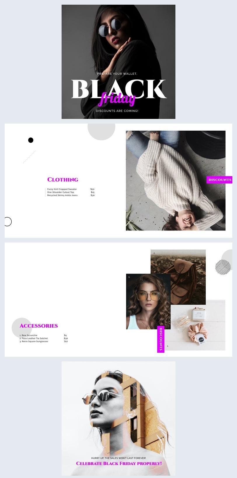 Black Friday Booklet-Design-Inspiration