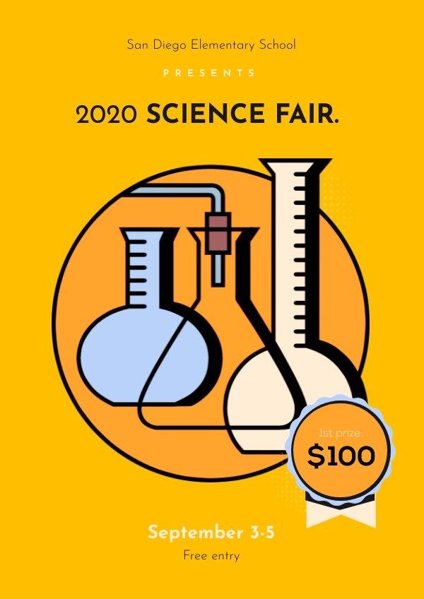 Ejemplo para Diseño de cartel científico
