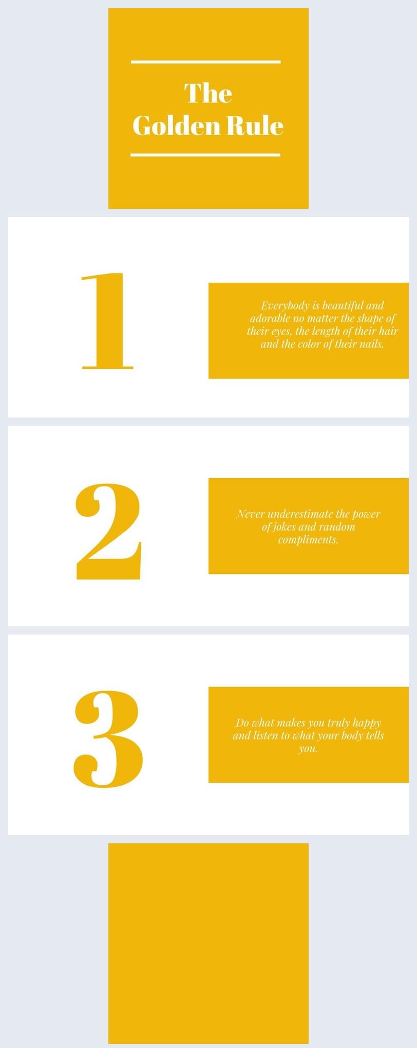 Design jaune de présentation de conférence