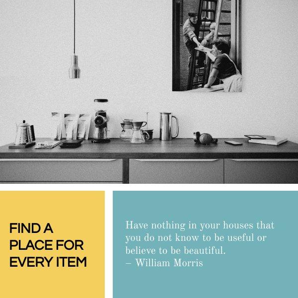 Home Improvement Brochure