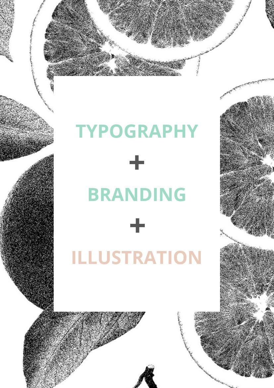 Plantillas para portafolio de diseño gráfico - Flipsnack