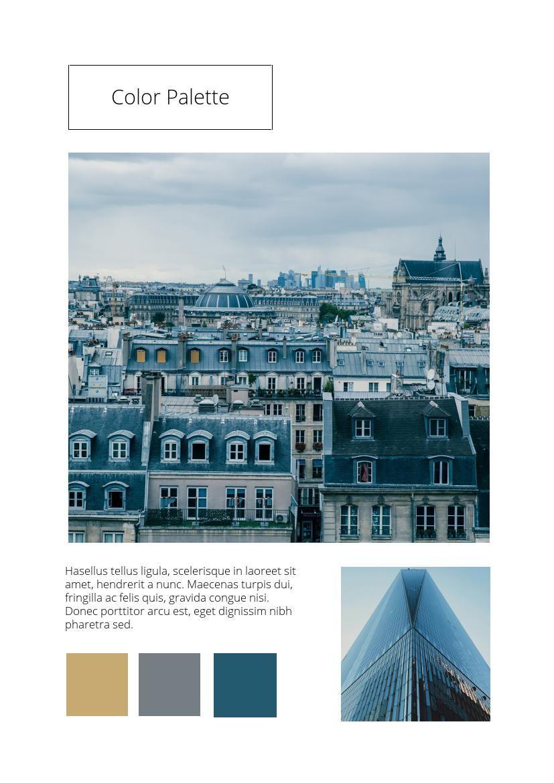 Pastel Photography Magazine